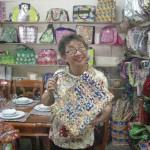 Ms. Editha C. Santiago
