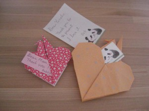 origami04-With-Message