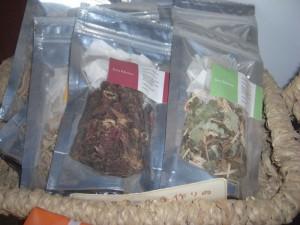 (Herbal tea)