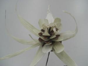 Husk Flower 2