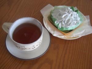 Cake_Tea