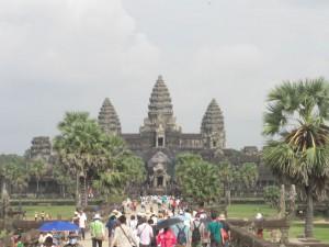 (Angkor Wat)